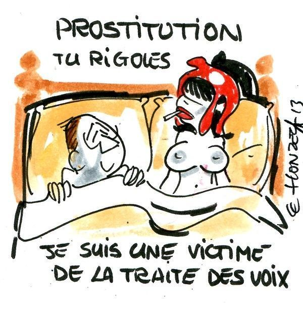 Prostituées du monde photo