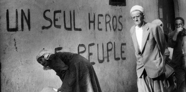 Comment enseigne-t-on la guerre d'indépendance en Algérie ?