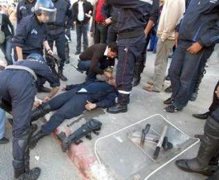 policiers blessés a viry châtillon