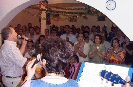 Hausse du nombre des chrétiens en Algérie